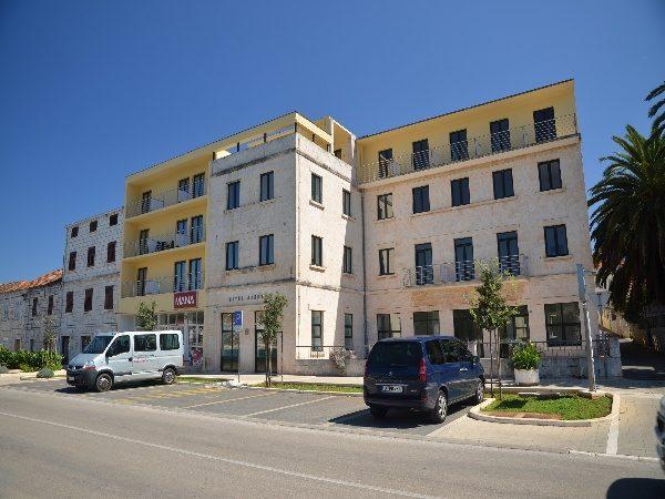 Hotell Jadran