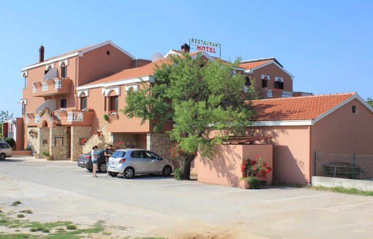 Hotell Marinko