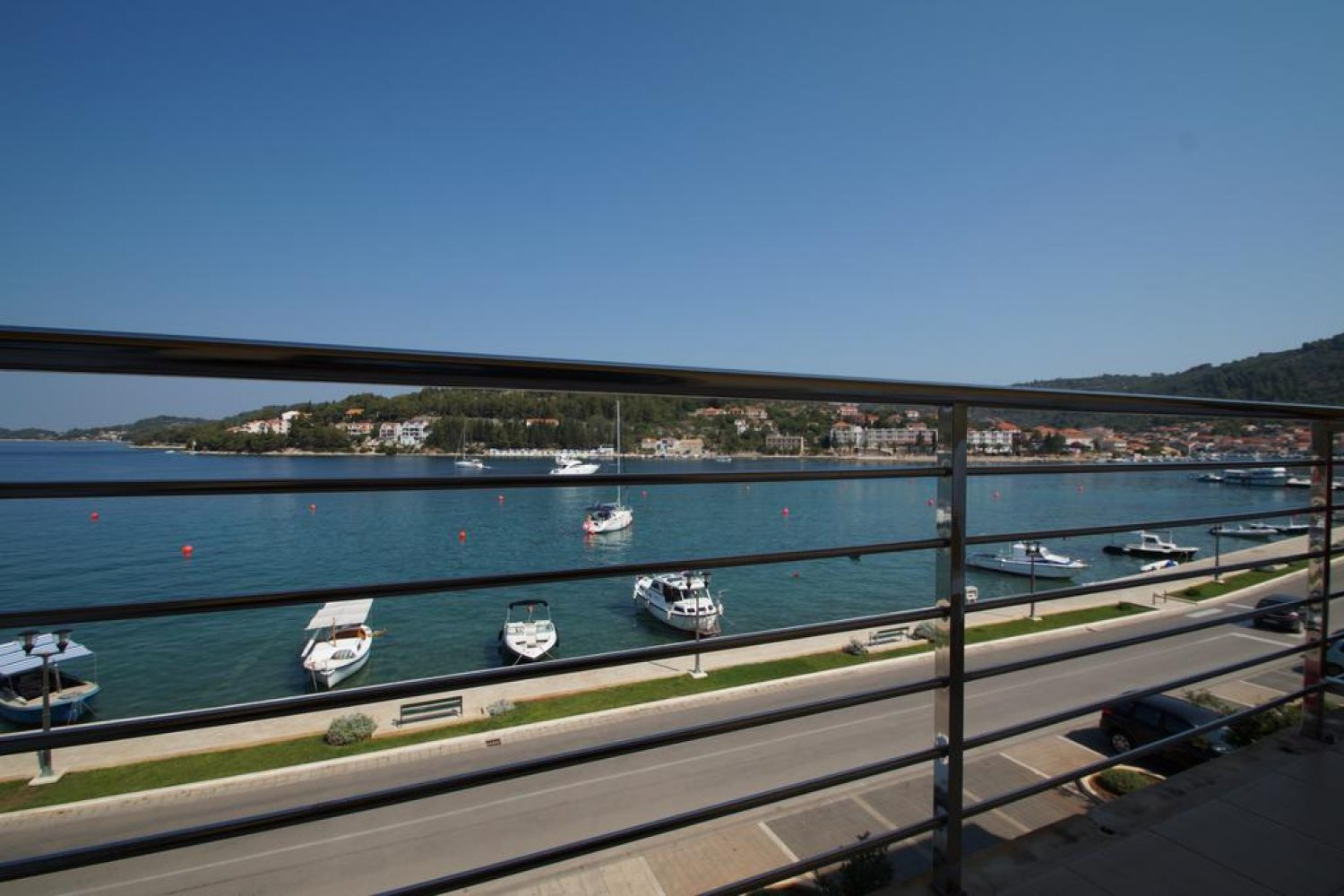 Jadran pension comfort