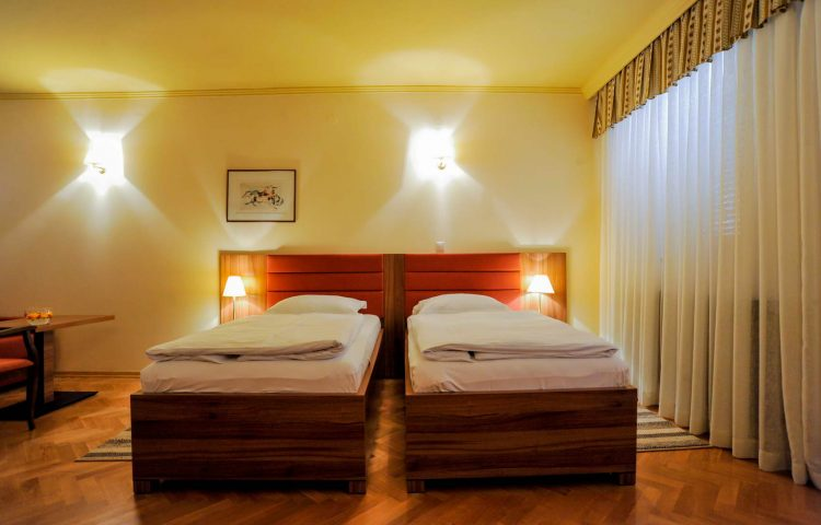 Hotel Matinko