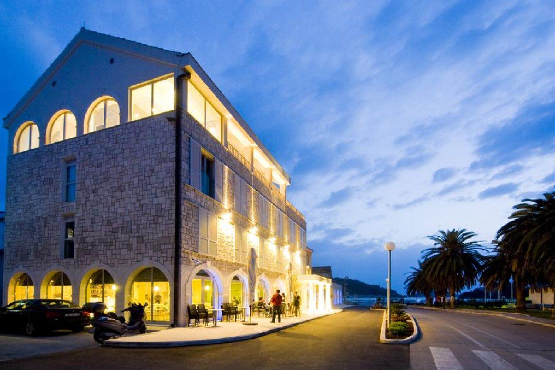 Hotell Korkyra